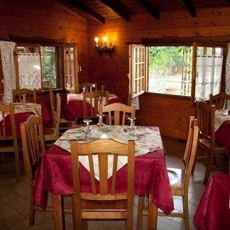 sala ristorante foto due