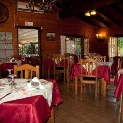 sala ristorante foto uno