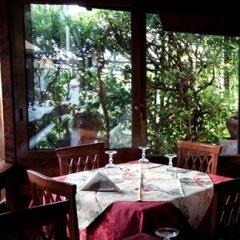 sala ristorante foto sei