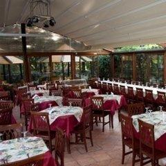 sala ristorante foto undici