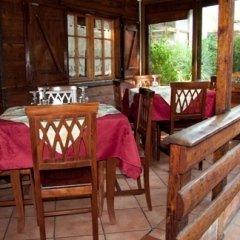 sala ristorante foto sette
