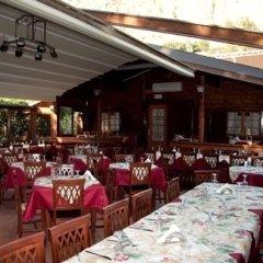 sala ristorante foto dieci