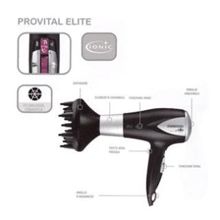 ROWENTA - PROVITAL ELITE - CV8052