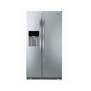 frigoriferi con dispenser