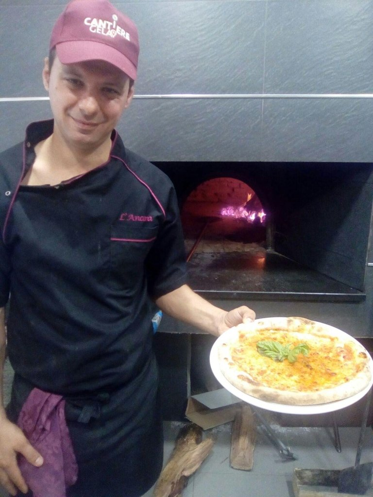 pizzeria l