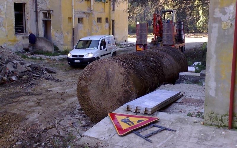 raccolta rifiuti Firenze
