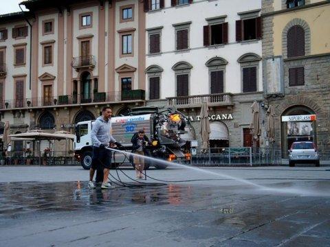 servizio spurghi Firenze
