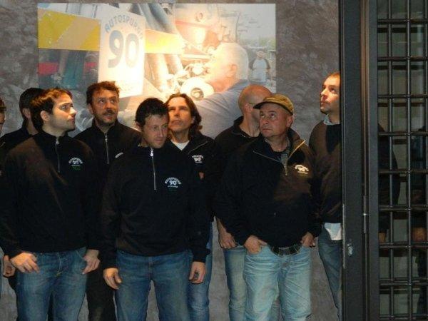 team Autospurgo90