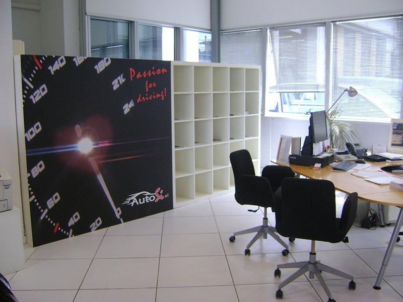 ufficio per contratti e consulenze