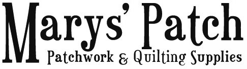 Mary's Patch logo