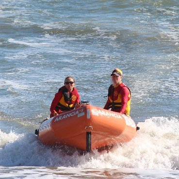 Moore Park SLSC IRB