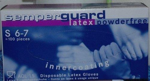 monouso-Latex Gloves