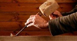 restauro legno, manutenzione mobili, riparazione mobili