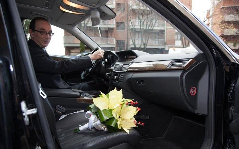 noleggio auto di lusso
