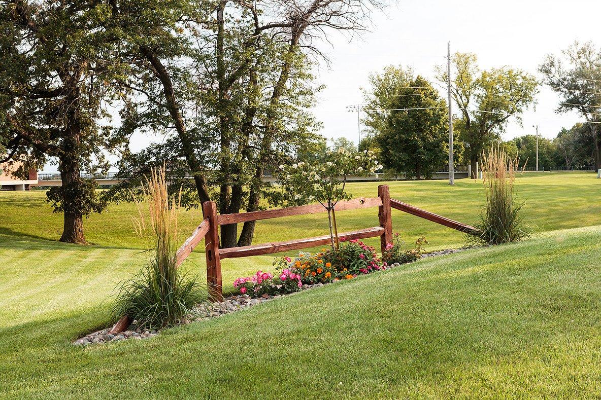 Landscaping in Minnesota