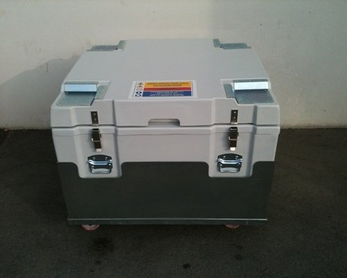 Contenitore isotermico iso200a