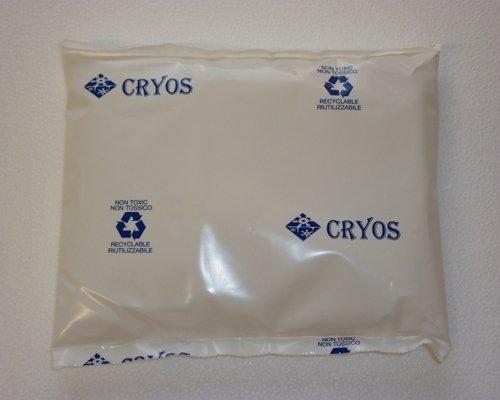 Gel refrigerante pacco singolo
