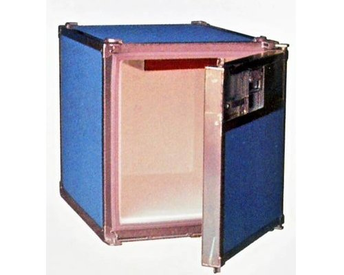 Contenitore isotermico blu
