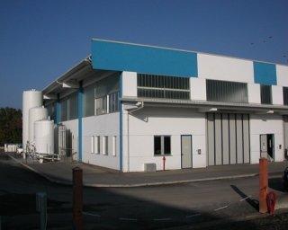 12016 Peveragno (CN) – Via Alta Furia 37 - tel. +39 0171 348132 – fax +39 0171 349691