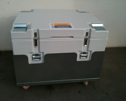 Contenitore isotermico Iso400a