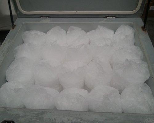 Sacchetti 5kg ghiaccio secco