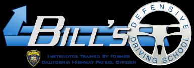 Bill's Defensive Driving School Bay Area