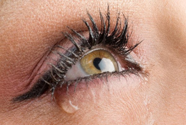 How Can My Eyes Tear Up If I Have Dry Eye