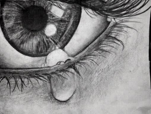 Do Your Eyes Tear Up