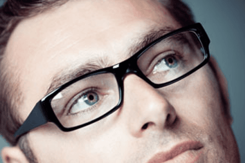occhiali lenti antigraffio