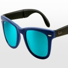 Ray Ban WAYFARER FOLDING - new release