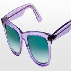 Ray Ban ORIGINAL WAYFARER ICE POP