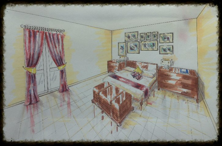 interior design services