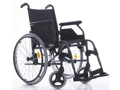 sedie a rotelle e deambulatori