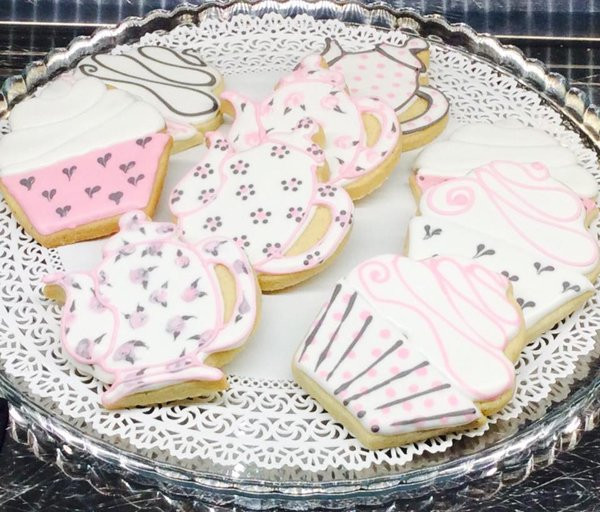 Cookies al Life Coffee Bakery a Gallarate