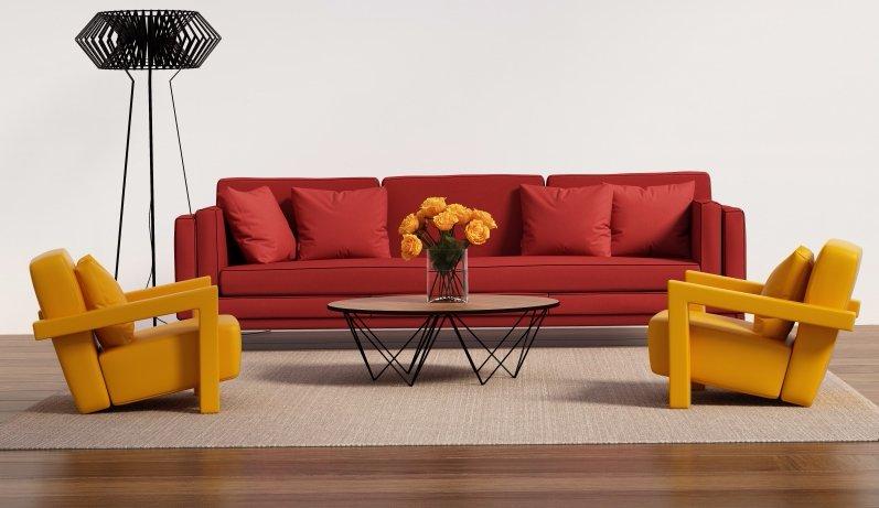 sofa disassembly service