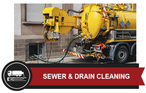 Culvert Cleaning Services : Clogged drain erie pa cleaning sewer relining