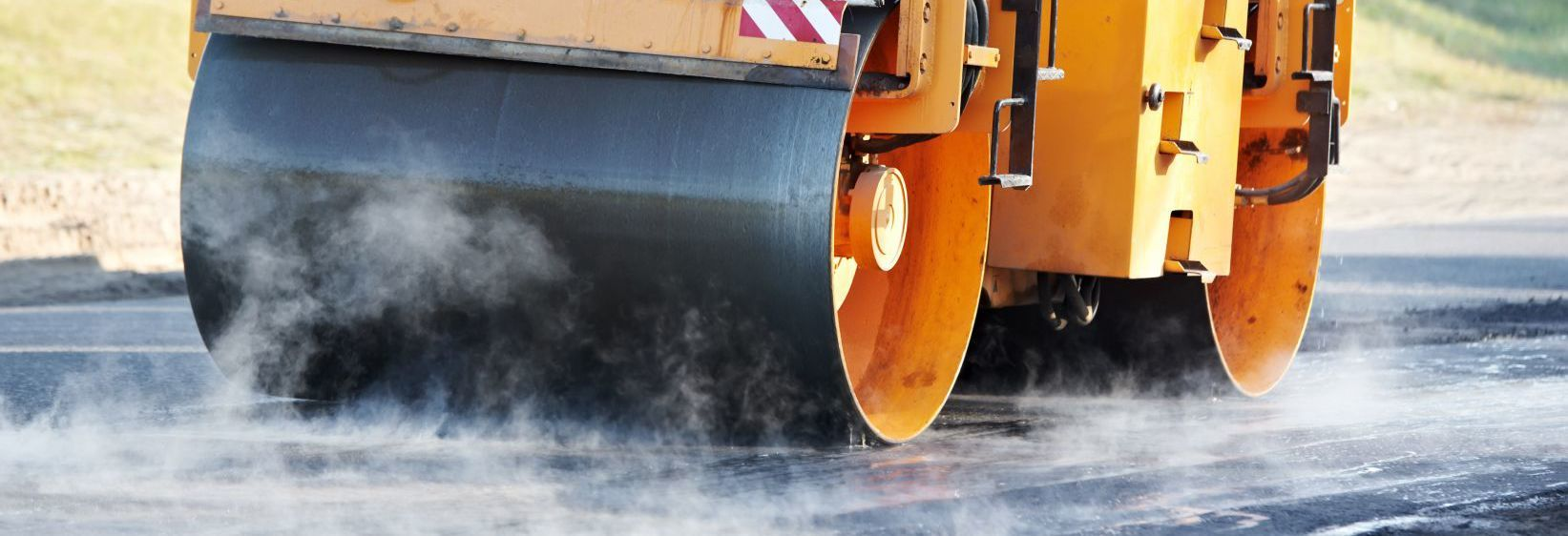 Asphalt services in the Waikato area
