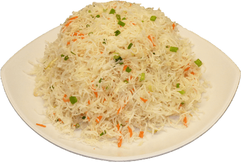 Fried long rice