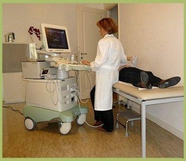 specialista endocrinologa