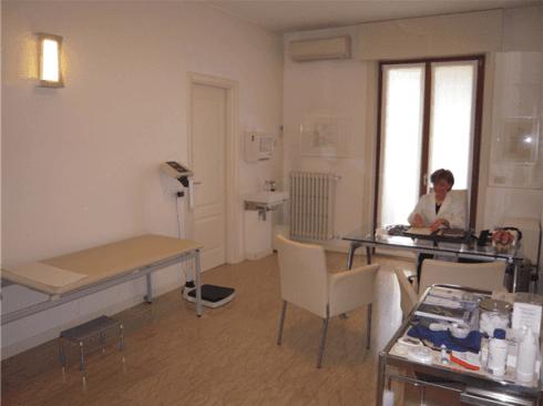 Specializzazione in Endocrinologia