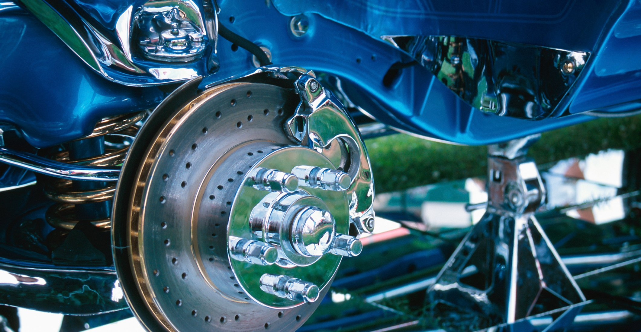 Suspension And Steering European Car Repair Spring Tx