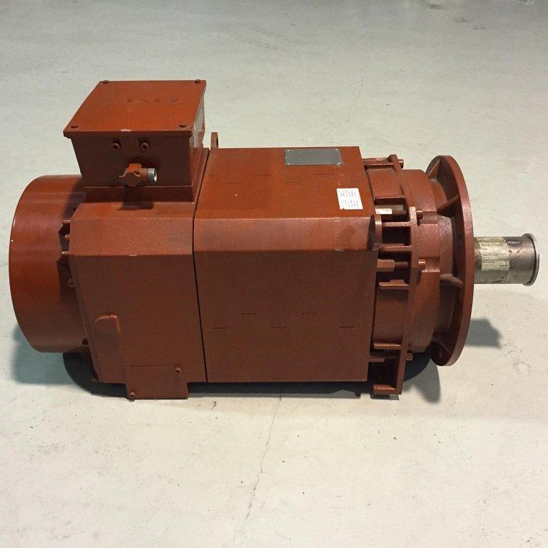 Siemens 1PH4 1PH6 1PH7