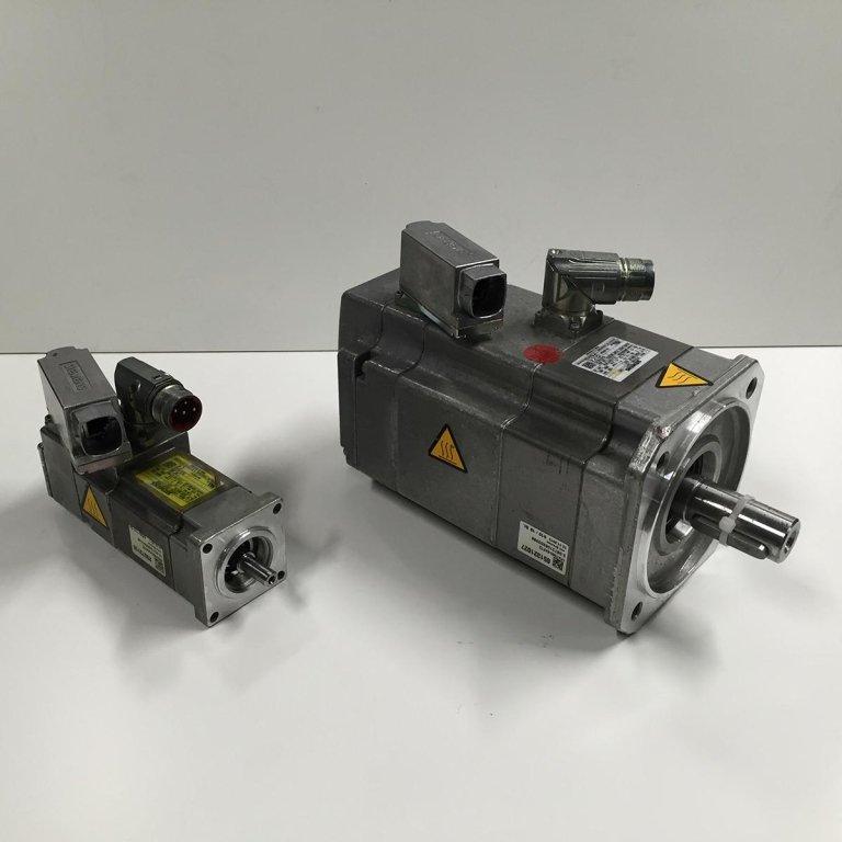 Siemens 1FK