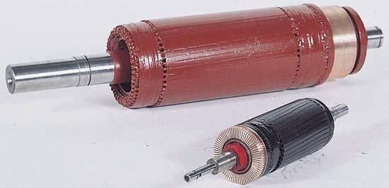 Rotori CC