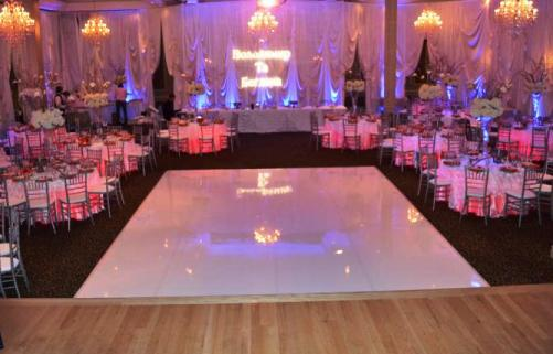 Dance Floor Rentals Event Flooring Rental