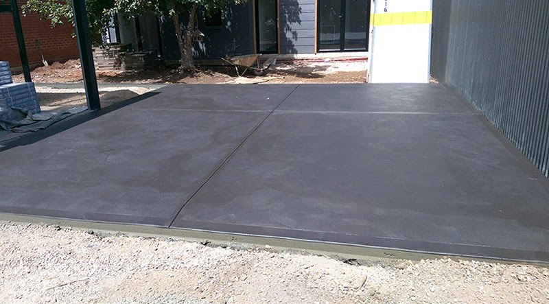 antony cement after