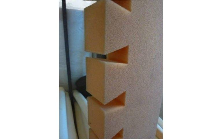 produzione articoli in poliuretano per tappezzeria