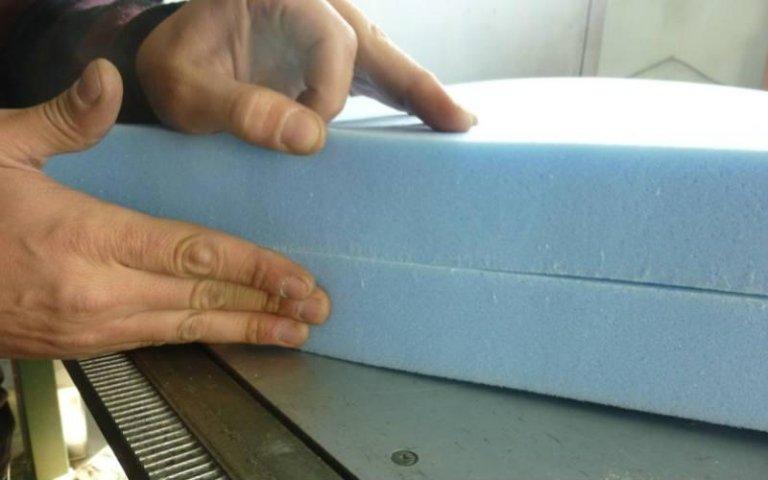 ingrosso materassi sintetici