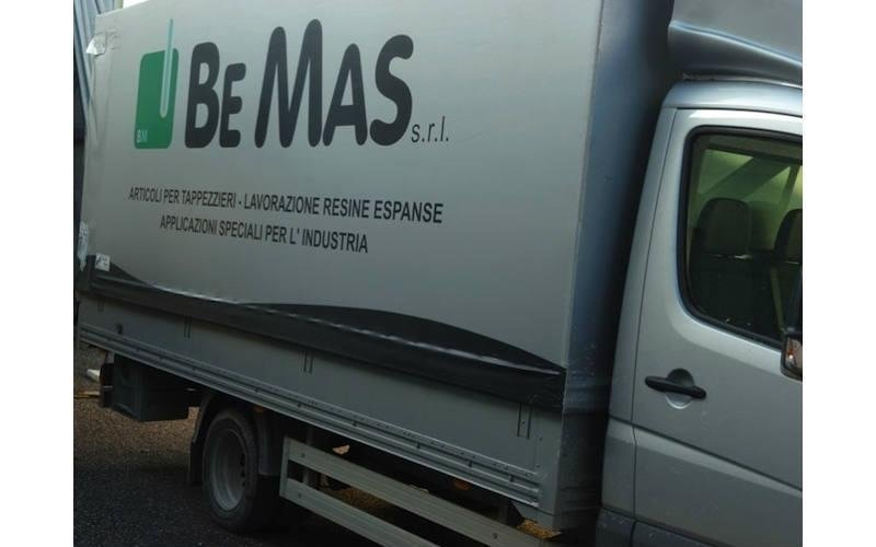 logistica Be Mas Srl