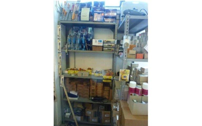produzione accessori per arredamento